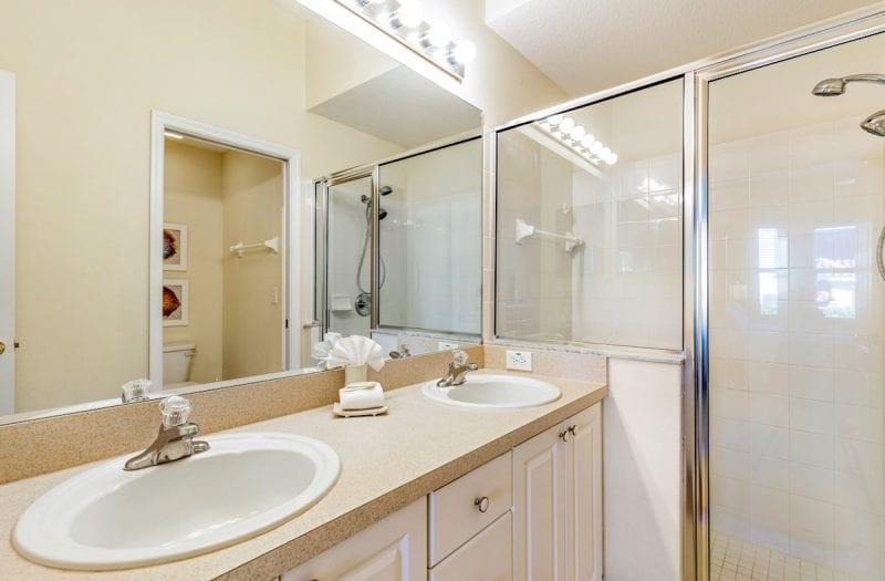 Tuscan Hills Villa – 3 Bedroom 2 Bath