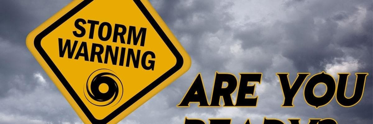 Hurricane Plan for Villa Renters